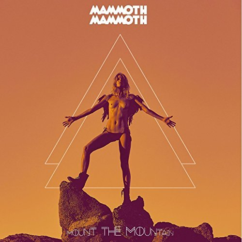 Mammoth Mammoth/Mount The Mountain