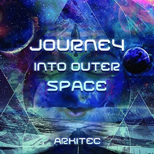 Akitec/Journey Into Outer Space@Import-Deu