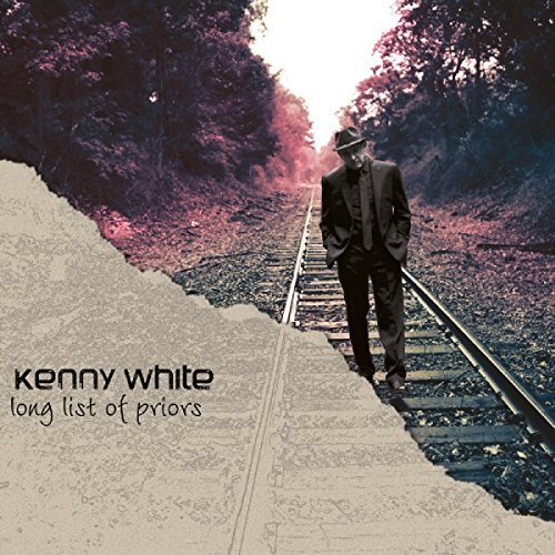 Kenny White/Long List Of Priors@Import-Gbr