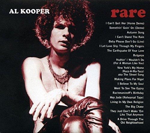 Al Kooper/Rare & Well Done@Import-Nld
