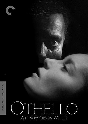 Othello (1952)/Cloutier/MacLiammoir@Dvd@Criterion