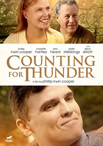 Counting For Thunder Cooper Hartley DVD Nr