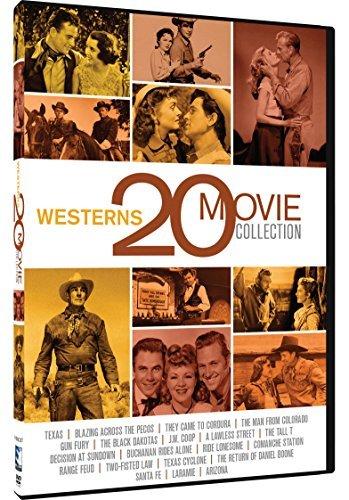 Western 20 Movie Collection/Western 20 Movie Collection