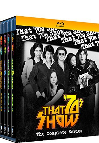 That '70s Show Complete Series Blu Ray