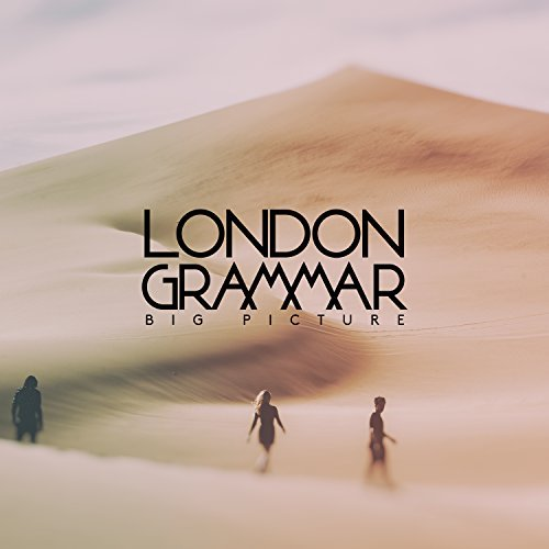 London Grammar Big Picture