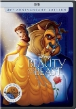 Beauty & The Beast Disney Diamond Edition G