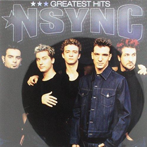 N SYNC/Greatest Hits