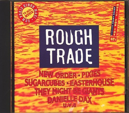 Rough Trade Music For The 90's Vol. 1