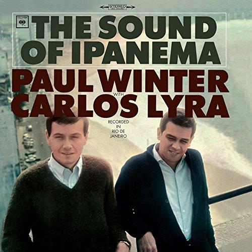Winter,Paul / Lyra,Carlos/Sound Of Ipanema@Import-Esp@180gm Vinyl