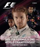 F1 2016 Official Review F1 2016 Official Review