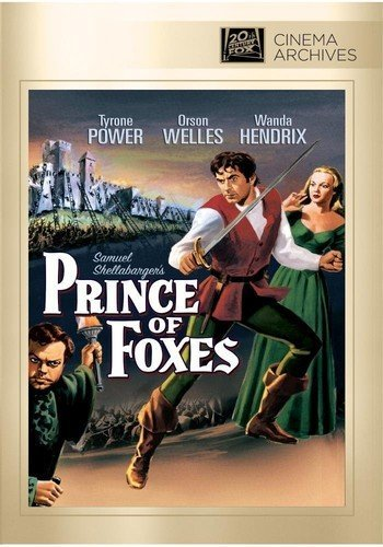 prince-of-foxes-power-welles-dvd-mod-this-item-is-made-on-demand-could-take-2-3-weeks-for-delivery