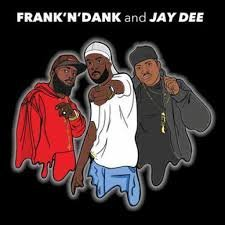 Frank 'n' Dank & Jay Dee The Jay Dee Tapes (red Vinyl)