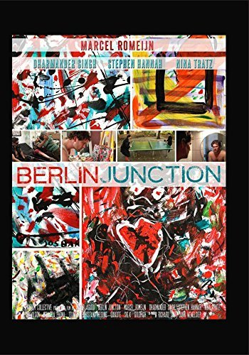 Berlin Junction/Berlin Junction@This Item Is Made On Demand@Could Take 2-3 Weeks For Delivery