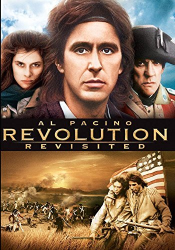 Revolution Revisited Pacino Sutherland DVD Mod This Item Is Made On Demand Could Take 2 3 Weeks For Delivery
