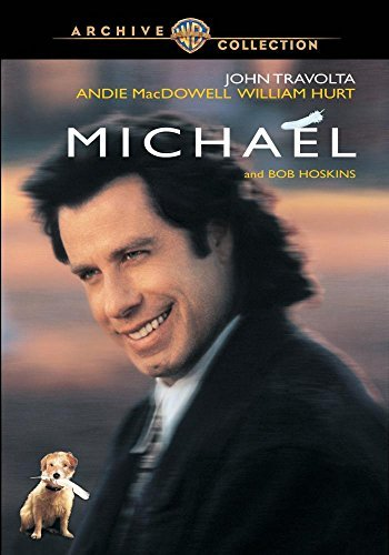 Michael (1996) Michael (1996) DVD Mod This Item Is Made On Demand Could Take 2 3 Weeks For Delivery