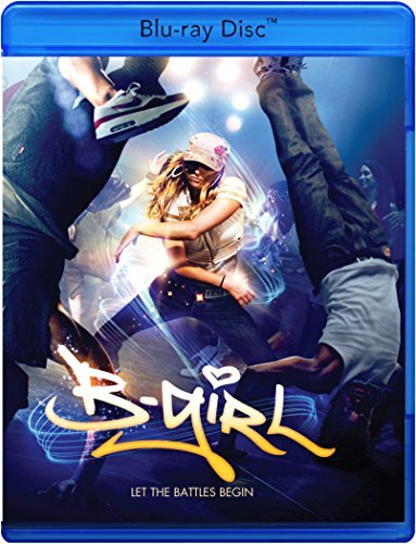 B Girl Ulrich Martinez Blu Ray Mod This Item Is Made On Demand Could Take 2 3 Weeks For Delivery