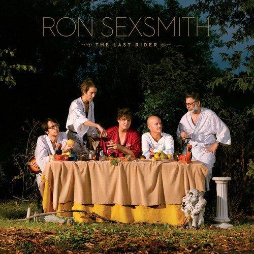 Ron Sexsmith/The Last Rider@.