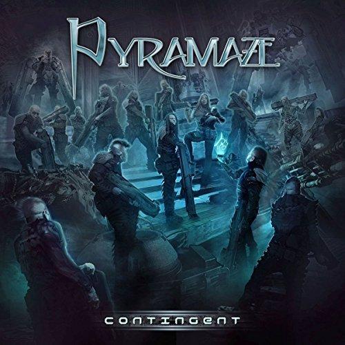 Pyramaze/Contingent@.