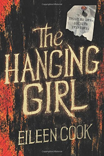 Eileen Cook The Hanging Girl