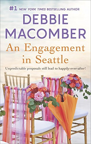 Debbie Macomber An Engagement In Seattle An Anthology Original