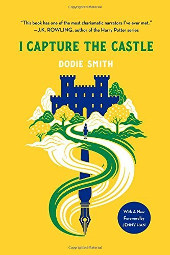 Dodie Smith I Capture The Castle Young Adult Edition