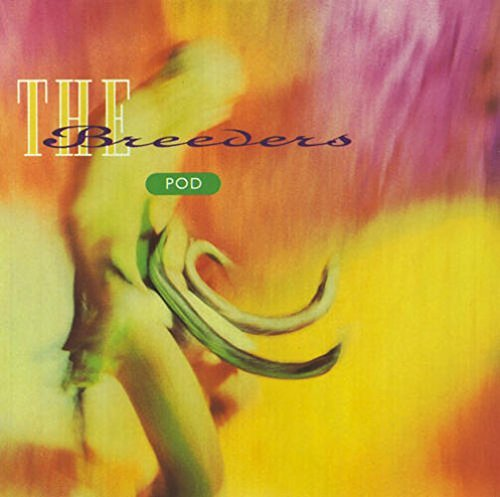 Breeders Pod (gold Vinyl) Lp