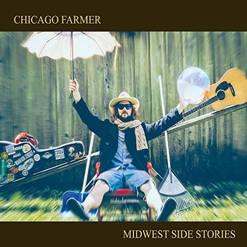 Chicago Farmer Midwest Side Stories