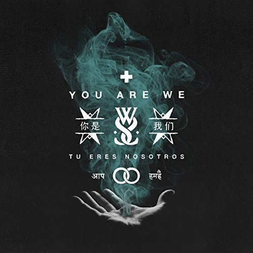 While She Sleeps/You Are We