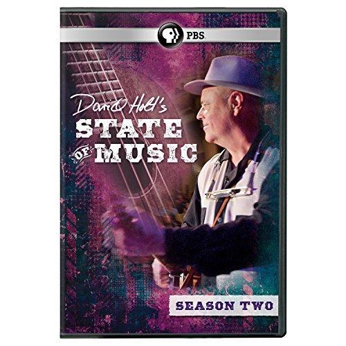 David Holt's State Of Music/Season 2@Dvd