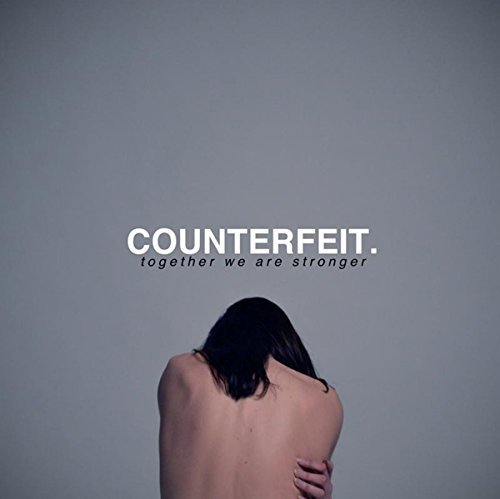 Counterfeit Together We Are Stronger Import Can