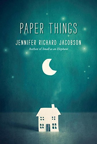 Jennifer Richard Jacobson Paper Things