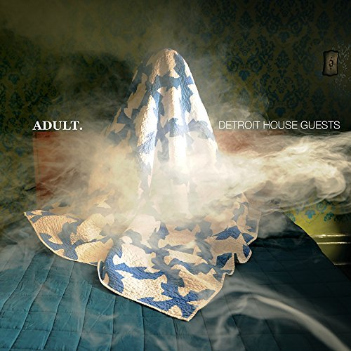 Adult. Detroit House Guests