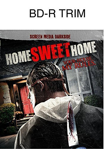 Home Sweet Home Home Sweet Home Blu Ray Mod This Item Is Made On Demand Could Take 2 3 Weeks For Delivery