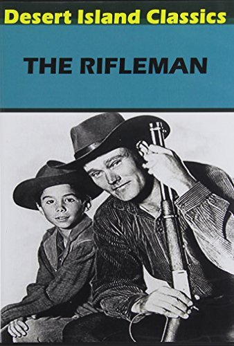Rifleman Rifleman DVD Mod This Item Is Made On Demand Could Take 2 3 Weeks For Delivery