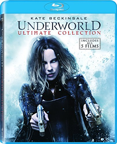 Underworld Ultimate Collection Blu Ray Nr