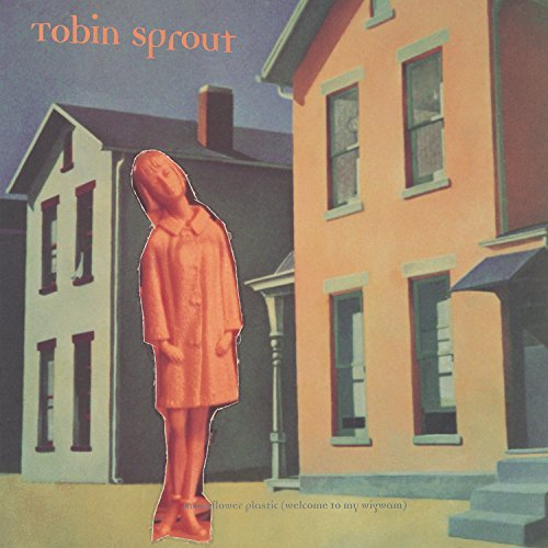 Tobin Sprout Moonflower Plastic (welcome To My Wigwam)