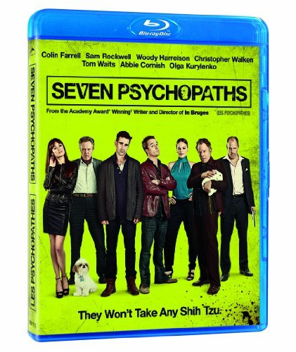 Seven Psychopaths Seven Psychopaths