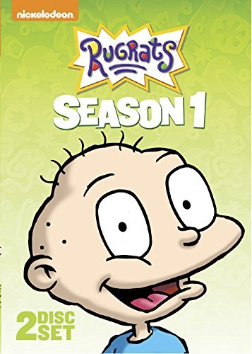 rugrats-season-1-dvd