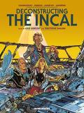 Deconstructing The Incal Oversized Deluxe