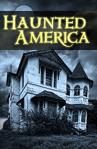 Ltd Publications International Haunted America