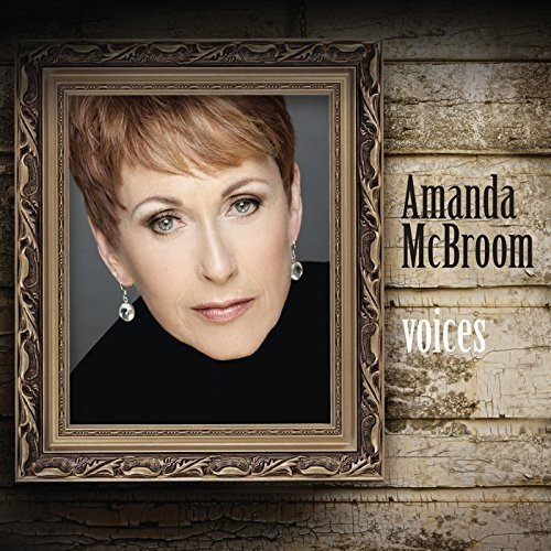Amanda Mcbroom Voices