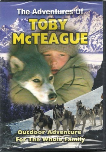 Adventures Of Toby Mcteague Adventures Of Toby Mcteague Nr