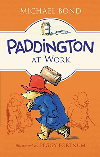 michael-bond-paddington-at-work