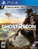Ps4 Tom Clancy's Ghost Recon Wildlands