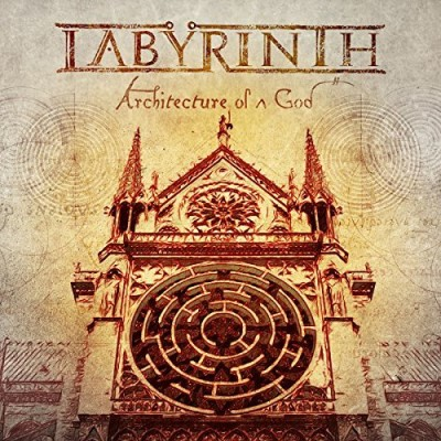 Labyrinth Architecture Of A God