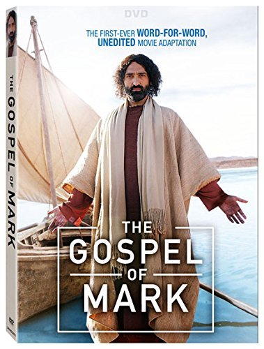 Gospel Of Mark Rasalingam Gouit DVD Nr