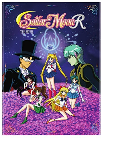 Sailor Moon R Movie Sailor Moon R Movie DVD
