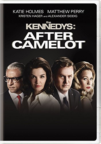 Kennedys After Camelot Holmes Perry DVD Nr