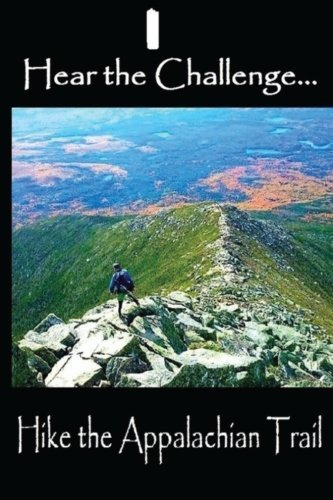 Kyle Rohrig Hear The Challenge Hike The Appalachian Trail