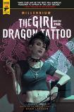 Stieg Larsson The Girl With The Dragon Tattoo Millennium